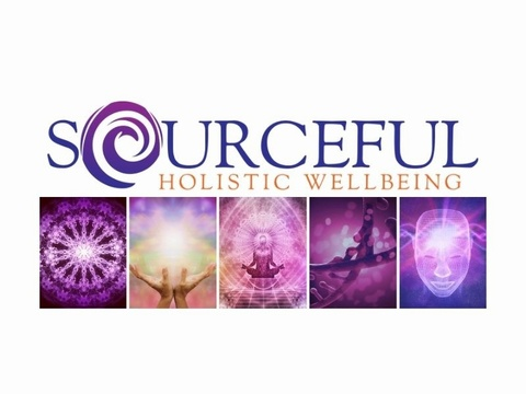 Sourceful Holistic Wellbeing